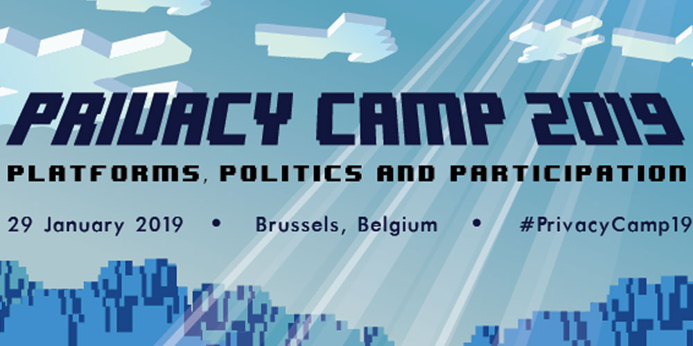 Privacy-camp