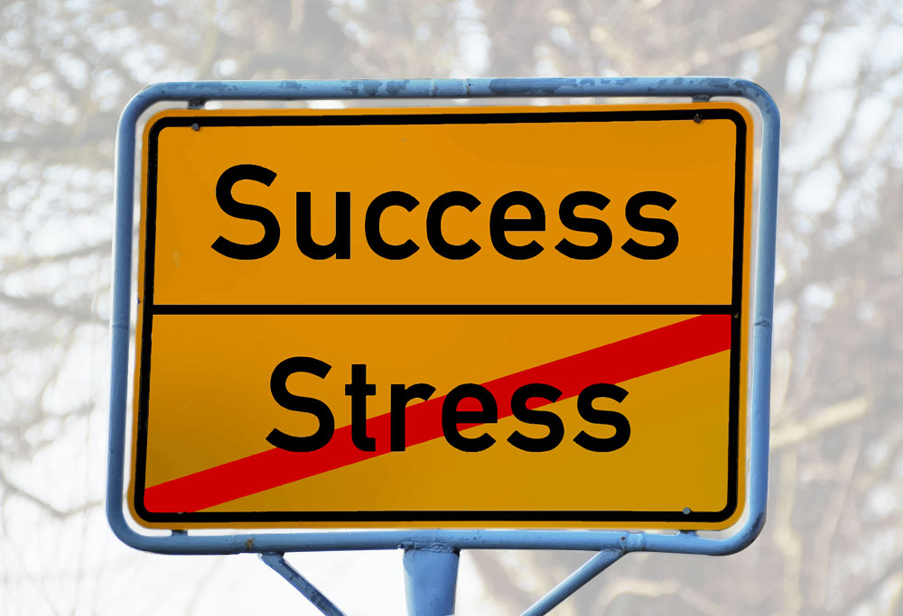 Prévention du stress et burnout