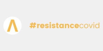 #resistancecovid-logo