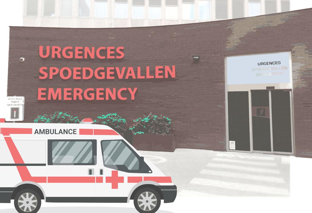 identification aux urgences